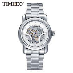 Vieni a scoprire il nostro nuovo prodotto orologio meccanic... visita http://youchill.myshopify.com/products/orologio-meccanico-da-uomo-resistente-allacqua-time100?utm_campaign=social_autopilot&utm_source=pin&utm_medium=pin troverai tutto questo e molto altro ancora !