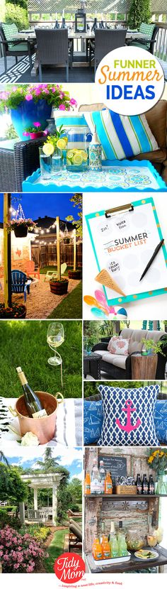 I have a goal this summer, I want to put more effort into making the outside of my house pretty.  Last week's party was full of Summer DIYs and inspiration for fun ideas!! This is week 260 (5 years), where we stop and celebrate the things we are loving! Each week I feature some of the …