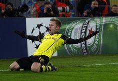 Borussia Dortmund vs Napoli // Kuba