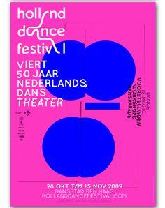 // - Holland Dance Festival - 2013