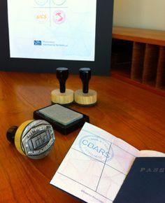 2012 siaa > gold Portfolio Design, Passport, Gold, Portfolio Design Layouts, Yellow
