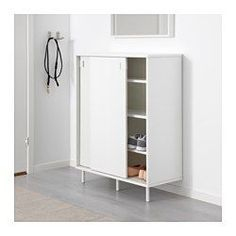MACKAPÄR Shoe cabinet/storage - IKEA