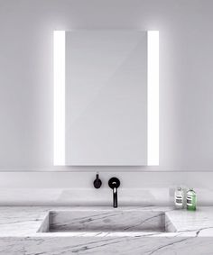 Mirrors Astounding Light Up Wall Mirror: Bathroom Mirror Lights  Modern Bathroom Lighting  Bathroom  Light Up Wall Makeup Mirror Light Up Vanity Wall Mirror