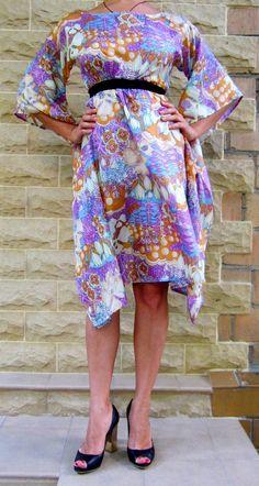 Dress new  Inspiration Summer  Beach  Original  Wide от LLiaMoscow, $99.00