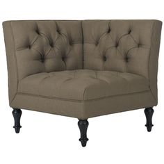 Jack Olive Club Chair | Overstock.com