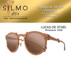 SILMO Paris, salon mondial de l'optique Sandro, Glitz And Glam, Jordan, Nike, Lenses, Mirrored Sunglasses, Paris, Retro, Design