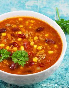 Chana Masala, Chili, Healthy Recipes, Cooking, Ethnic Recipes, Cauldron, Soups, Diet, Chef Recipes