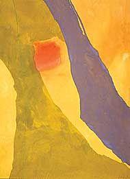helen frankenthaler art - Google Search