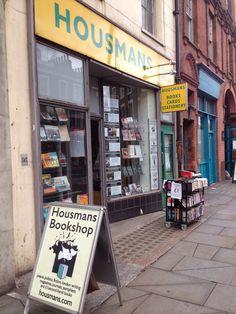 Housmans Radical Booksellers