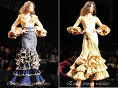 Simof 2014. Diseños de Adrián González.