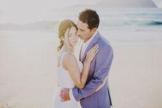 Dara & Willy | Fotógrafo de bodas en La Graciosa