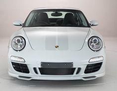 Rare 2010 Porsche 911 Sport Classic