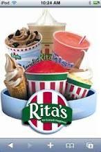 Rita's Italian Ice - Coligny Plaza Shopping Center