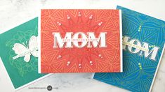 Layered Oxide Ink Stamping + Giveaway - Jennifer McGuire Ink