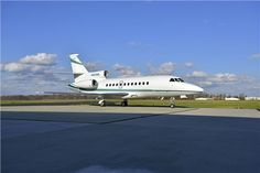 Aircraft for Sale - Falcon 900EX, Engines & APU on MSP Gold, Airshow #bizav #new2market