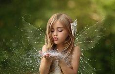 a little bit of fairie magic - See more images here: https://www.facebook.com/katieandelmanphotography www.katieandelman.com