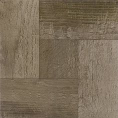 Nexus Rustic Barn Wood Self Adhesive Vinyl Floor Tiles (Case of - Overstock™ Shopping - Great Deals on Vinyl Flooring Real Wood Floors, Wood Tile Floors, Rustic Barn, Barn Wood, Self Adhesive Floor Tiles, Best Vinyl Flooring, Vinyl Floor Covering, Wood Vinyl, Vinyl Tiles