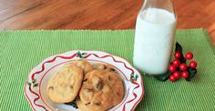 Viral Alternative News: Healthy Real Food Cookie Recipe (No Sugar or Flour)