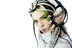 adult, art, artistic, body, boy, cables, concept, conceptual, connection, copy, cosplay, costume, dreadlocks, electronics, emotion, fashion, future, futuristic, hair, hairstyle, high, generation, gesture, information, isolated, make-up, male, man, metaphor, model, modern, painting, people, person, pose, posing, robot, space, studio, style, stylish, tech, techno, technology, vogue, wire, white, young