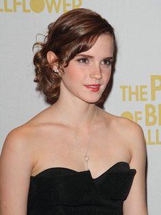 Emma Watson ist neidisch auf junge Kolleginnen