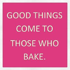 Good things coming our way! -- SugarTwin - www.sugartwin.com #sugartwin #sugarsubstitute #cookingquote