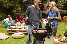 Organizzare un barbecue party è il modo migliore per condividere il piacere di cucinare e stare insieme all'aria aperta