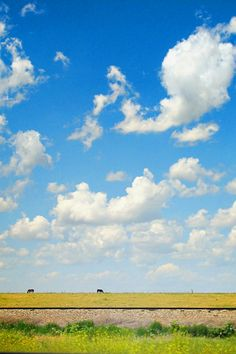 Cross-Country Big Sky » Love the openness of the midwest, so vast and beautiful!