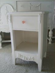 this would perfectly match Ms B's antique princess dresser
