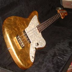 Jaguar BASS - Page 2 - Telecaster Guitar Forum