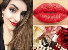 Russian Red- MAC Cosmetics