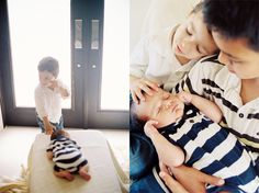 Little Andrew » To Love Photographie | Family & Newborn Portraits