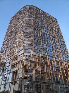 Marvelous Architecture around the World !!! Part -1 - Luxury Condominium Residences by Jean Nouvel.