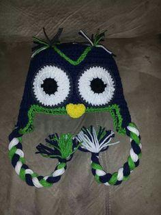 Sea HAWK hat :)