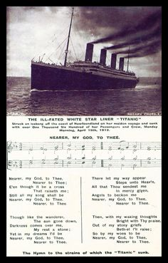 100 years ago tonignt the sun set on Titanic for the last time. Titanic Art, Titanic History, Titanic Ship, Rms Titanic, Titanic Information, Lest We Forget, Vintage Images, Old Photos, American History
