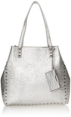 Nine West Hadley Tote Shoulder Bag, Gold Multi, One Size | Fashion ...