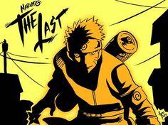 naruto the last   The Last: Naruto the Movie   Facebook