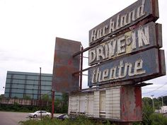 161 Best Old Movie Theaters Drive Ins Images Drive In Movie