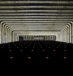 Cinema Center Madrid (ch+qs architects)