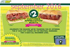 Subway Coupons Ends of Coupon Promo Codes MAY 2020 ! Is a of it's but It private Subway operator selling over 2019 in is restaurant, . Free Printable Coupons, Free Printable Calendar, Free Printables, Grocery Coupons, Online Coupons, Pizza Hut Coupon, Dollar General Couponing, Coupons For Boyfriend, Love Coupons