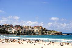 Welcome to Bondi Beach @richardsonandwrenchbondibeach