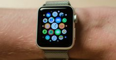 The U.K. government has reportedly banned the #AppleWatch from top-level meetings  #apple #iphone #mediabodyguard