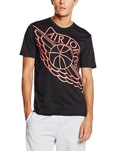 NIKE Jordan Mens Wingspan T-Shirt. #nike #cloth #