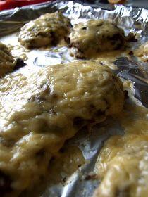 zapiekane kotlety z kurczaka Mashed Potatoes, Keto, Ethnic Recipes, Food, Meat, Bakken, Whipped Potatoes, Smash Potatoes, Essen