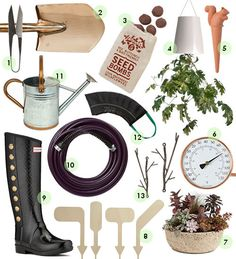 The ultimate gift guide for gardeners