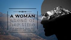 Listen to a replay of this event: A woman ahead of her time - Mary Baker Eddy