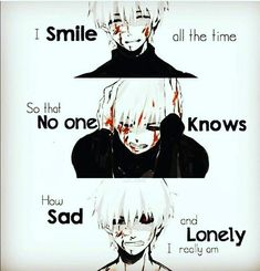 Quotes Deep Feelings, In My Feelings, True Quotes, Best Quotes, Whisper Quotes, Sad Anime Quotes, Depression Quotes, Anime Depression, Sad And Lonely
