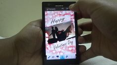 Paintastic Valentines Day Greeting tutorial(make lovely greeting in just 2 mins) Checkout paintastic on your android device now https://play.google.com/store/apps/details?id=com.paintastic