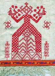 русские северные вышивки - Поиск в Google