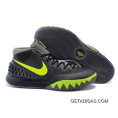 san francisco 4d2ab 16bdb s Shoes Black Yellow Basketball Shoes New Style from Reliable Nike Kyrie 1  Women s Shoes Black Yellow Basketball Shoes New Style suppliers.s Shoes  Black ...