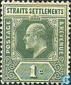 """1890 Scott 1 lilac & green """"Victoria"""" Note the """"Antigua"""" postmark Quick History The """"British"""" Leeward Islands, consisting of Ant. Santa Lucia, Jamaica, Strait Of Malacca, Straits Settlements, Northern Island, Crown Colony, Stamp Dealers, King Edward Vii, Abstract Art"""